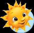 Группа №9 – «Солнышко»